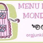 Menu Plan Monday – Week of September 21, 2009