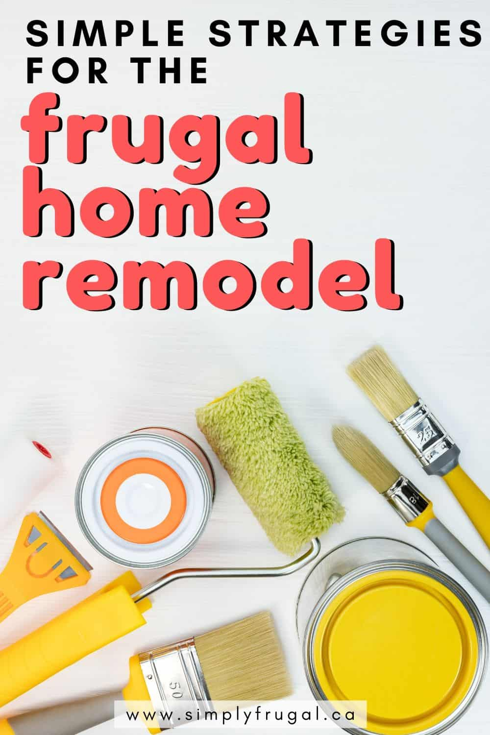 Here are several strategies you can implement to make sure your home remodel fits your budget and delivers the best return on investment!
