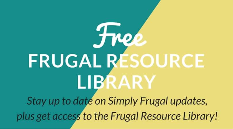 frugal-resource-library