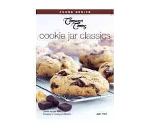 Company's Coming Cookie Jar Classics