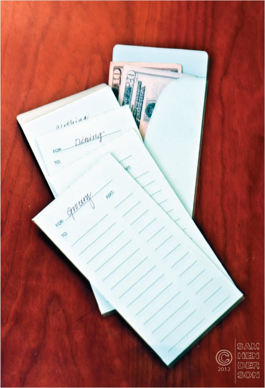 free printable cash budgeting envelopes