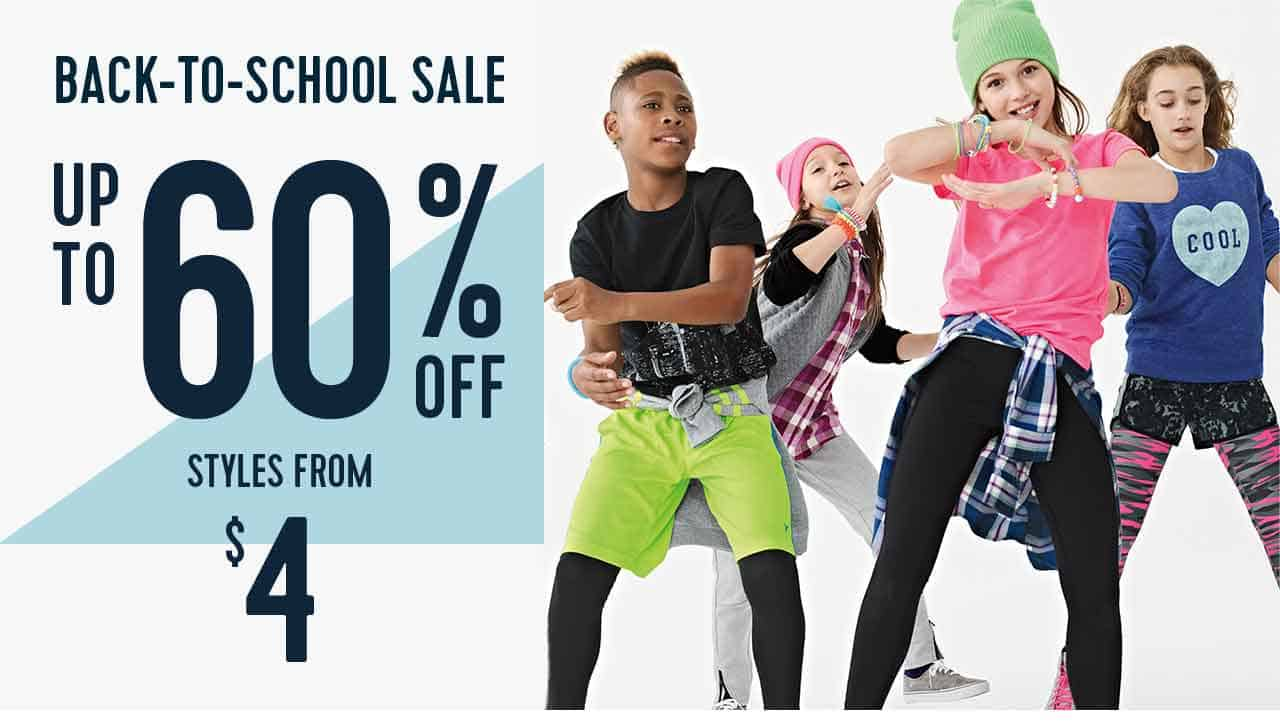 If you are a social media geek like me look for the runway set up in at your Old Navy location. Take photos of your kids (ages ) rocking their favorite Old Navy Back to School looks on the runway for a chance to appear on Old Navy Style Webpage. Share YOUR PICS via Instagram or Twitter using the hashtag #MyONStyle.