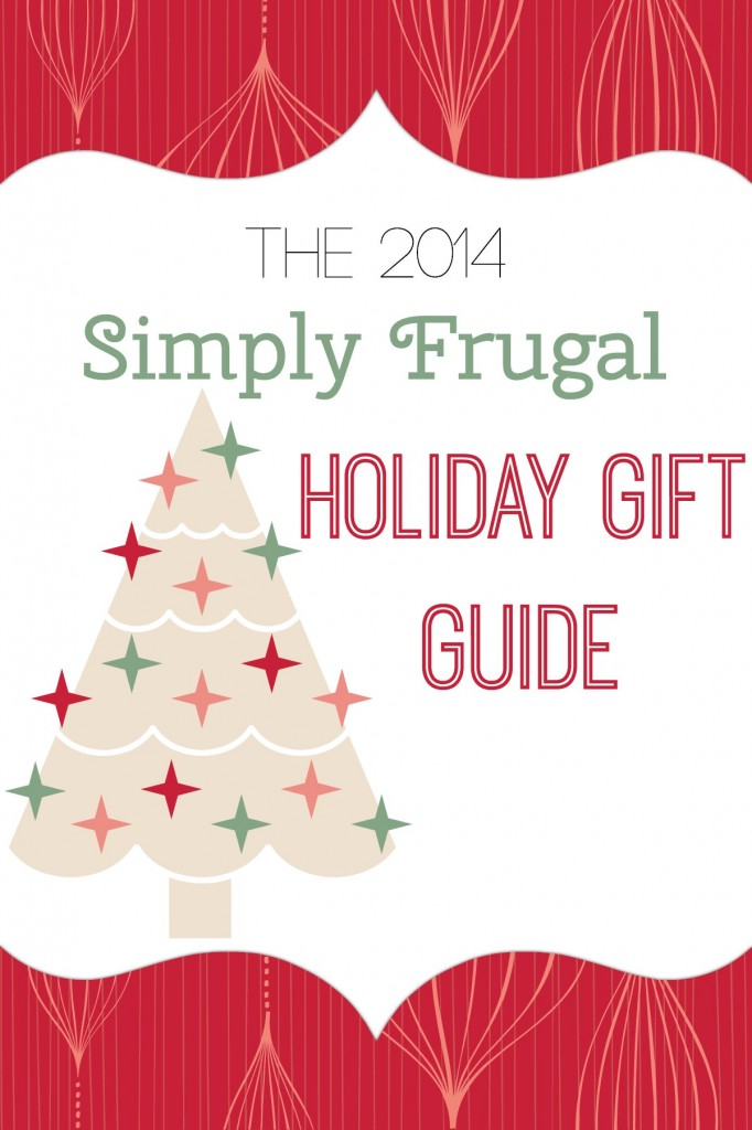 2014 holiday gift guide
