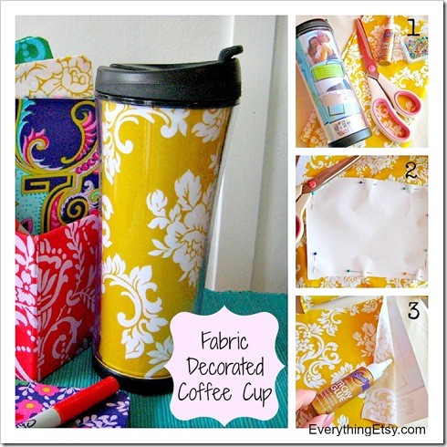 fabric-coffee-cup