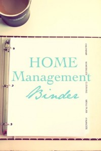 home-management