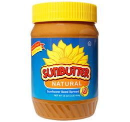 sunbutter