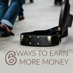 6 Ways to Earn More Money