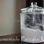 March Mixes – Homemade Pancake Mix