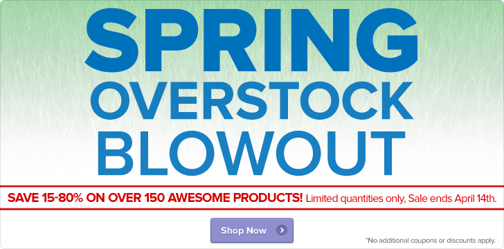 well.ca overstock sale