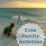 No Spend Challenge – Free Family Activities