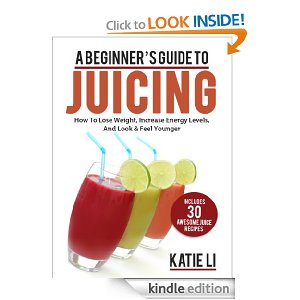 juicing ebook