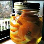 DIY Super Citrus Cleaner