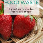 11 Ways to Reduce Food Waste at Home