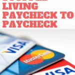 Reader Testimonial: How I Stopped Living Paycheck to Paycheck