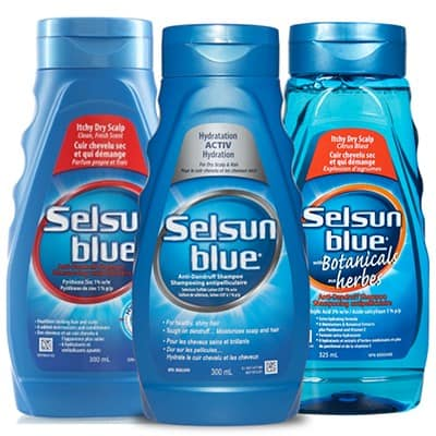 Selsun Blue Coupon