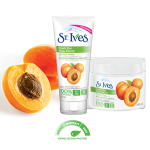 New Coupon for $3 off Two St. Ives Products