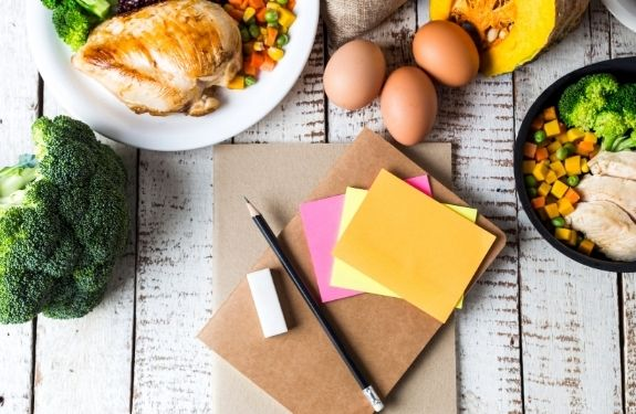 Importance of menu planning