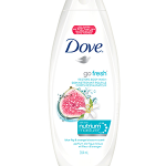 New Dove Body Wash Coupon for $2 Off