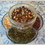 A Homemade Christmas Gift – Create Your Own Tea Blends