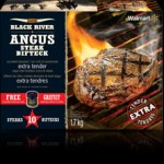 Black River Angus Coupon for $1 off