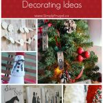 15 Frugal Christmas Decorating Ideas