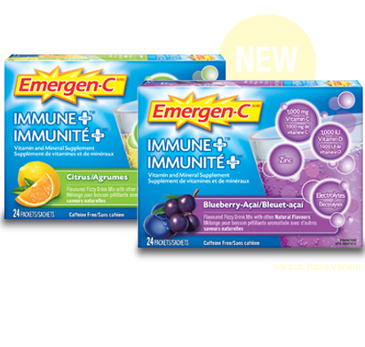 picture regarding Emergen C Coupon Printable named Emergen-C Coupon for $3 off -
