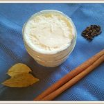 A Homemade Christmas Gift: Bay Rum Aftershave Balm