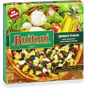 buitoni pizza sale