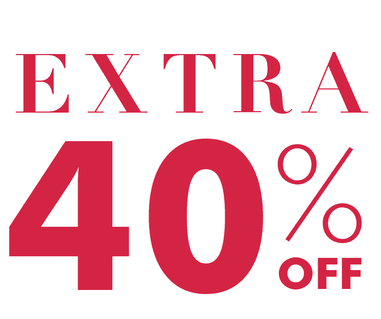 Banana Republic: Extra 40% off Sale Styles