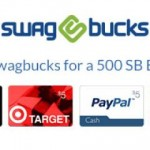 Join Swagbucks for Free and Pick Your Bonus