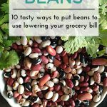 10 Tasty Ways to Use Beans