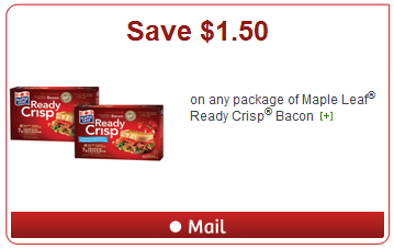 maple Leaf coupon