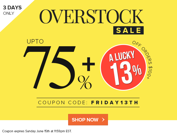 well ca overstock sale