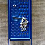 DIY Upcycled Jewelery Holder