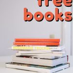 This article is great for avid readers like me! Here's how to get TONS of Free Books! #freebies #free #books