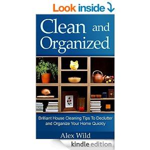 clean organized