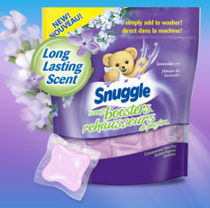 snuggle coupon