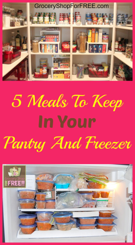 5-Meals-To-Keep-In-Your-Pantry-And-Freezer