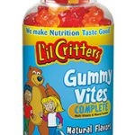 $1.50 off any Vitafusion or L'il Critters Product