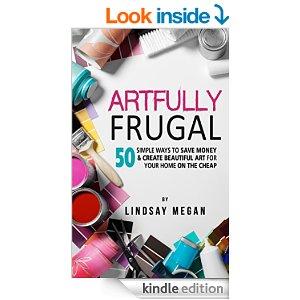 artfully frugal