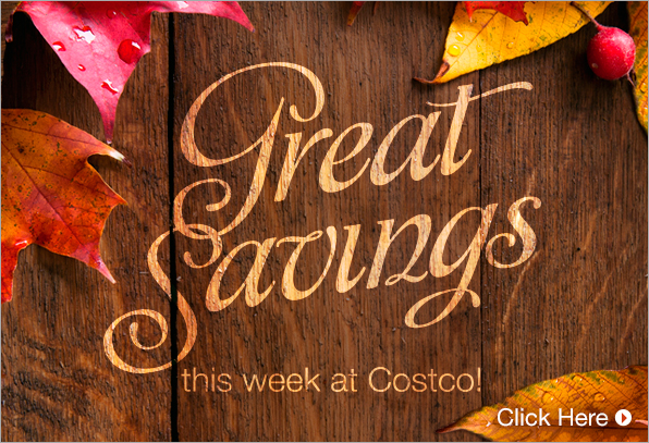 costco savings coupons