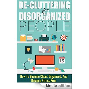 decluttering for disorganized