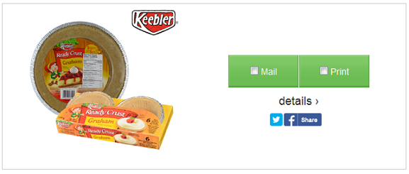 keebler coupon