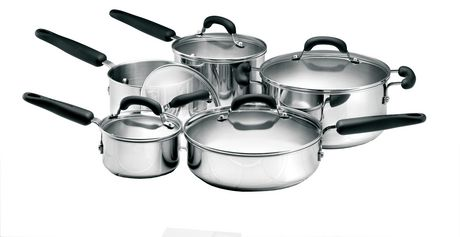 kitchenaid cookset