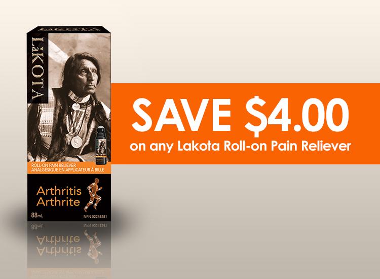 lakota coupon