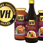 VH Sauce Coupon: Buy 1 Get 1 Free
