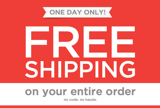 Carters free shipping coupons