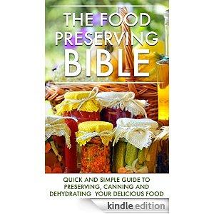 food preserving