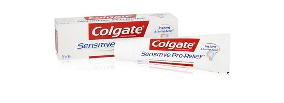 colgate sensitive