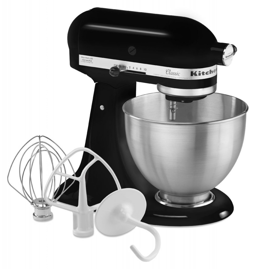 kitchenaid classic stand mixer only. Black Bedroom Furniture Sets. Home Design Ideas